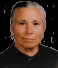 Maria da Glória Gomes – 88 Anos – Tabaçô