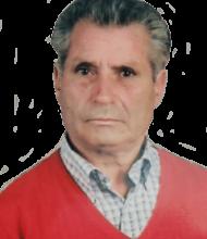 Abílio da Silva e Sousa – 87 Anos – Jolda Madalena (Pai do Francisco Barbeiro de Távora)