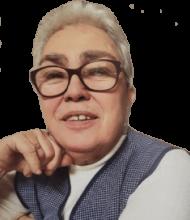 Olívia da Silva Ribeiro – 71 Anos – Vale