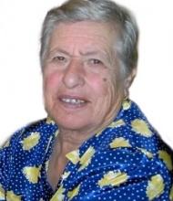 Maria Cerqueira de Araújo – 96 Anos – S.Jorge
